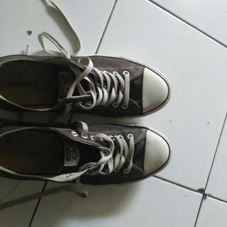 CONVERSE BNW LOW