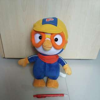 Pororo Soft Toy