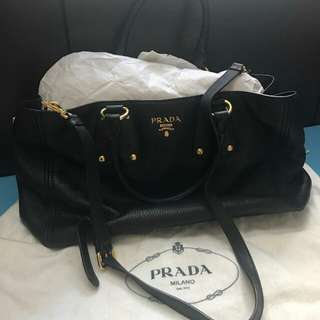 *代友售* 70%off! Prada bag 手袋