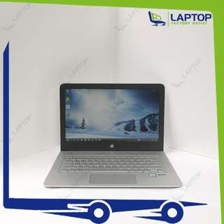 HP ENVY 13-D021TU (i5-6/8GB/128GB) [Preowned]
