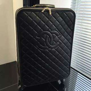 💕️CHANEL QUILTED LUGGAGE 💕