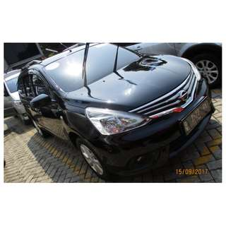 Nissan Grand Livina XV 1.5 MT 2015