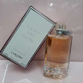lancome 100% authentic