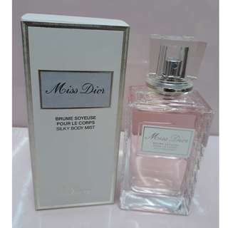 Miss Dior 100% Authentic