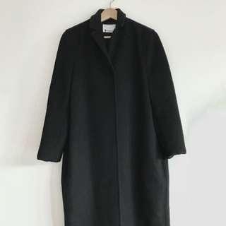 New with Tag Alexander Wang 100% wool coat US2