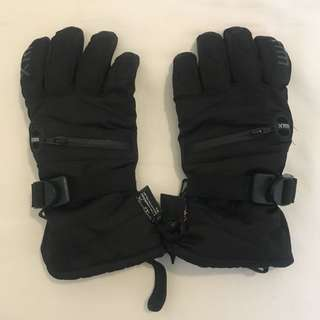 XTM Ski Gloves - Youth Size M