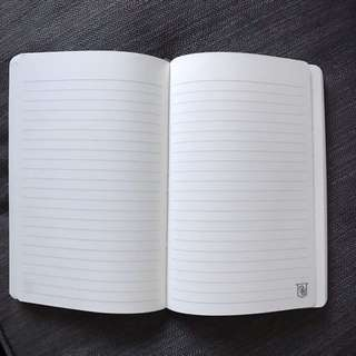 Note Book- New