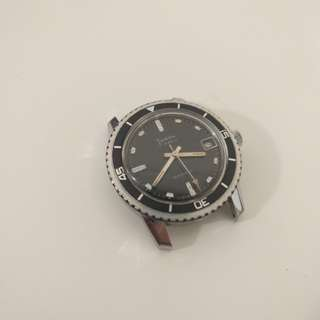 Swank diver watch, price drop!!