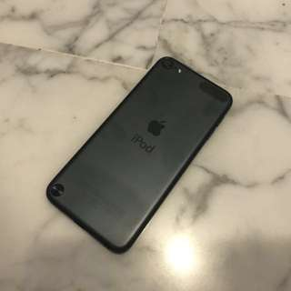 iPod Touch 5th Generation 32GB SLATE