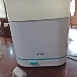 Price Reduced Avent Sterilizer
