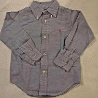 Ralph Lauren Boy Shirt