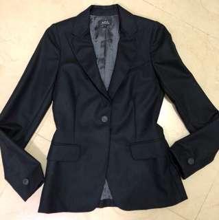 Flash sale ~ APC blazer jacket