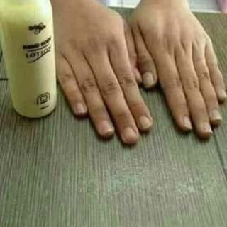 Handbody Nasa
