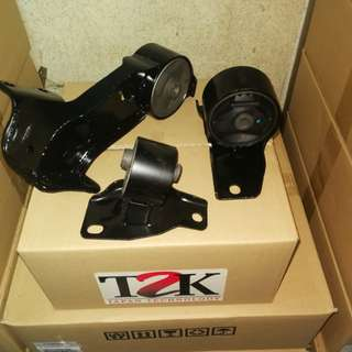 Kancil engine mounting kit set