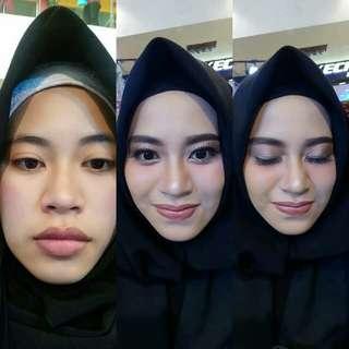Makeup only 120k ❤