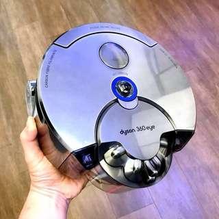 Dyson 360 Eye 吸塵機械人