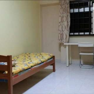 Room in Yishun for rent - No agent fee