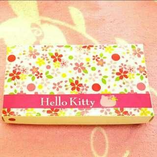 💜 Hello Kitty 限定版銀包 Purse