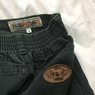 Tom&Jerry Jeans