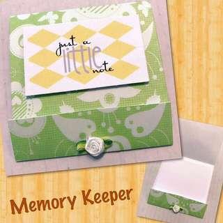 Mini Note Sets 💝