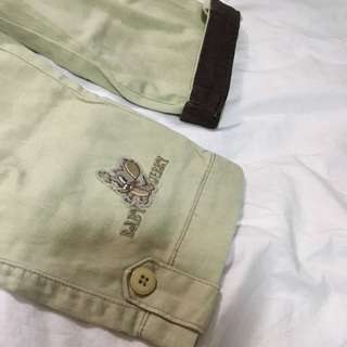 Tom&Jerry Pants