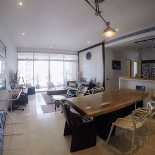 LINCOLN RESIDENCES 4 BED FOR RENT