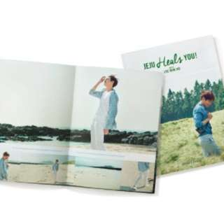 LEE MIN HO PHOTOBOOK