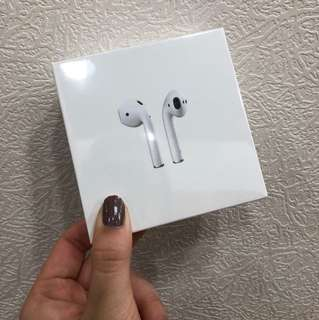 🚚 Airpods 耳機