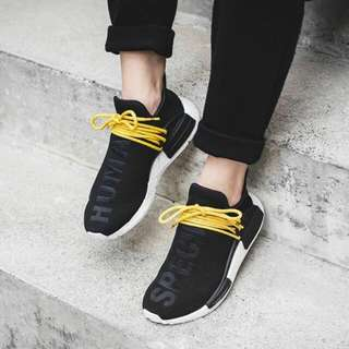 PHARREL WILLIAMS x ADIDAS NMD HUMAN SPECIES