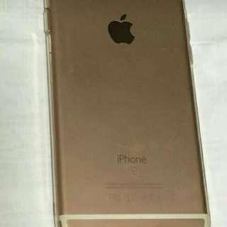 iPhone 6S Rose 32G