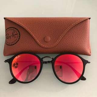 Rayban太陽眼鏡