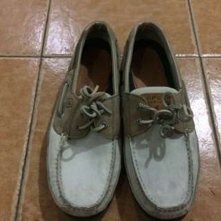 Boat Shoes (Leather)