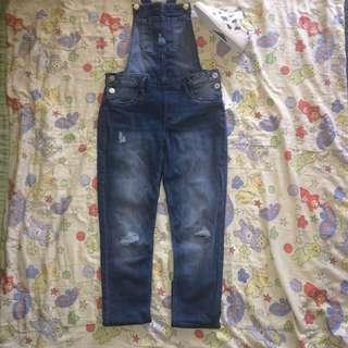 H&M kids overalls