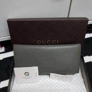 *MARKED DOWN* AUTHENTIC GUCCI WALLET