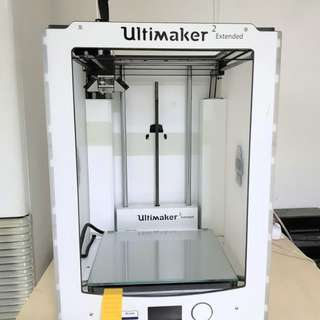 3D Printer- ULTIMAKER 2 EXTENDED