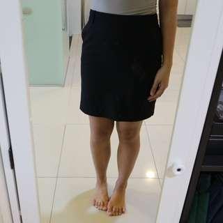 Padini Women Formal Dress (Matte Grey)