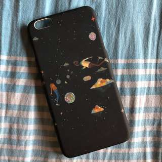 Used Little Prince iPhone 6/6s PLUS Case