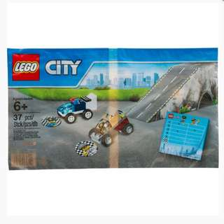 LEGO City Police Chase (5004404)