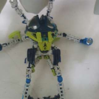 Retro bionicle