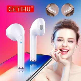 Mini Twins Bluetooth Sport Earphones Stereo headphones in Ear Buds wireless Earbuds handsfree Headset For iPhone Samsung Xiaomi