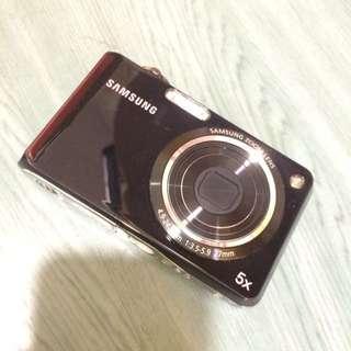 SAMSUNG DIGITAL CAMERA PL151