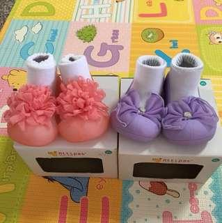 Attipas XL shoes
