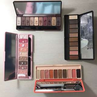 Etude House Play Colour Eyes Set Eyeshadow Palette