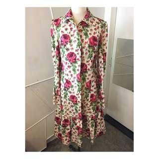 Valentino one piece dress