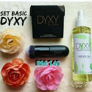 Set Basic Dyxy