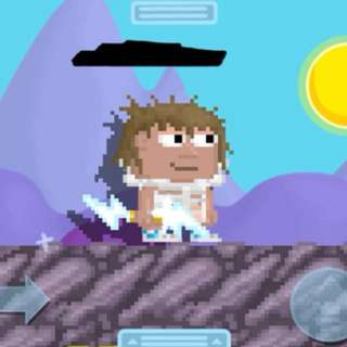 Growtopia Zeus Account