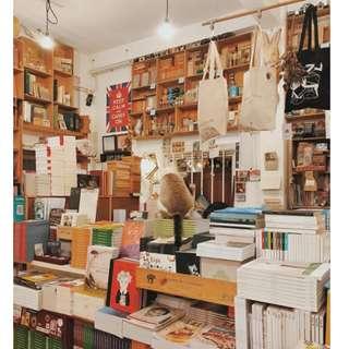 Singaporean Literature Sale!
