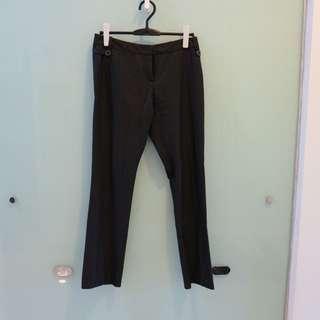 Padini Formal Long Pant (Grey)