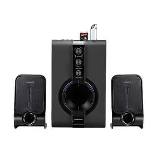 SIMBADDA CST 1800 N+ (BLUETOOTH, USB, RADIO)