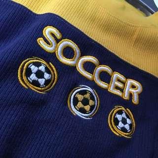 Soccer Long Sleeves